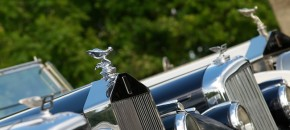 Buy a pre-owned Rolls-Royce