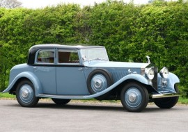 1934 phantom 11