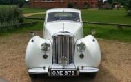 1951 Bentley Mk 6
