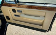 1992 Bentley Turbo R Door Panel